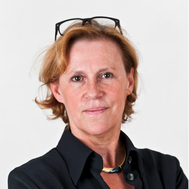 Sylvie Borin