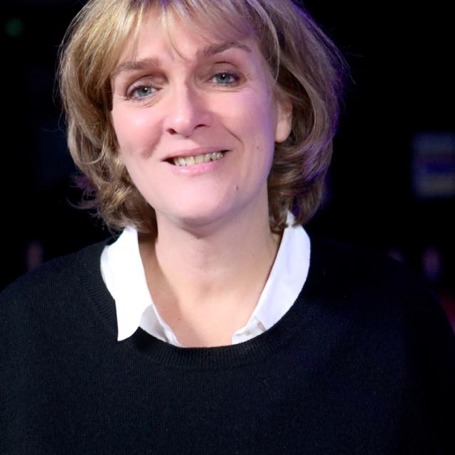 Sandrine Garnier