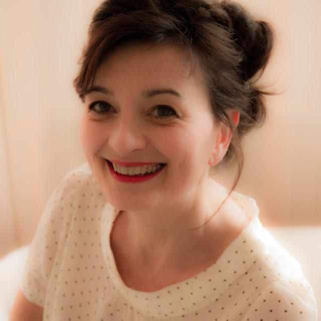 Christine Lou Galluser