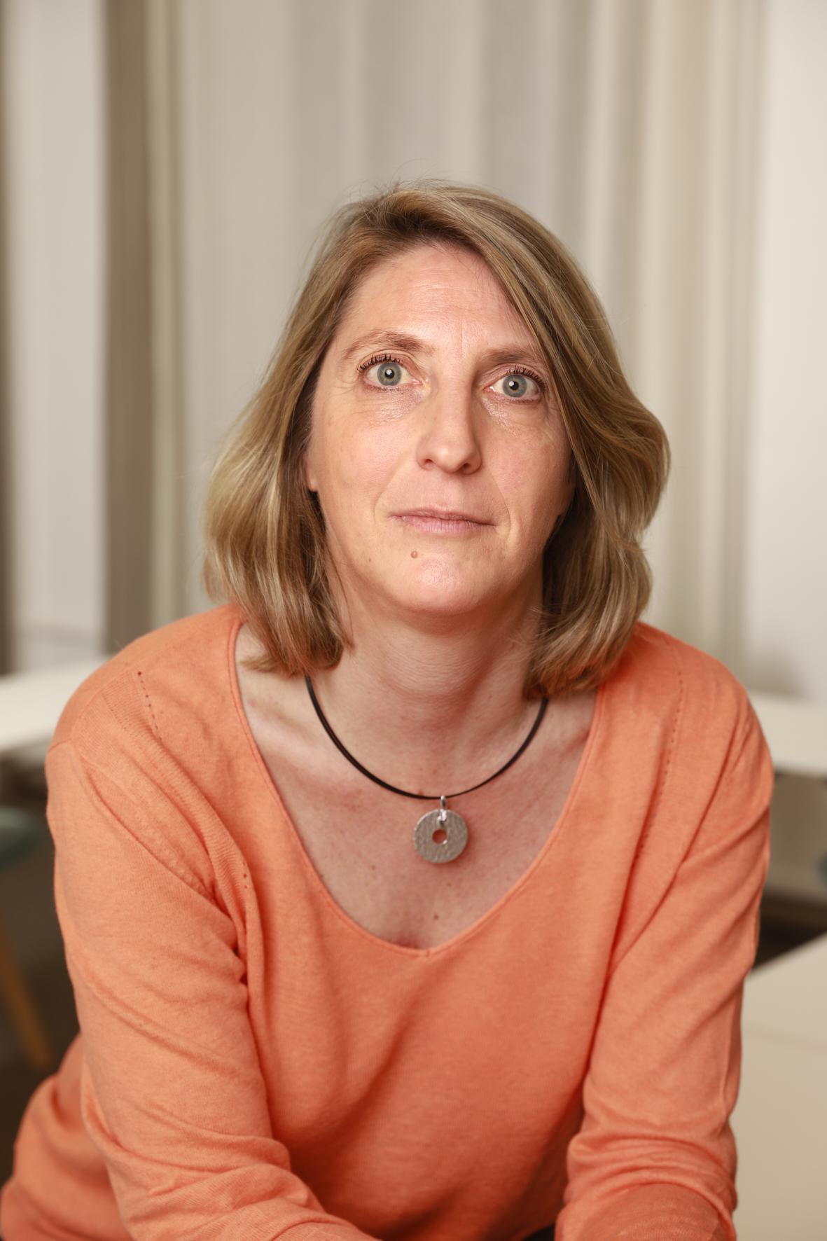 Marie-Caroline Blayn – Fondatrice