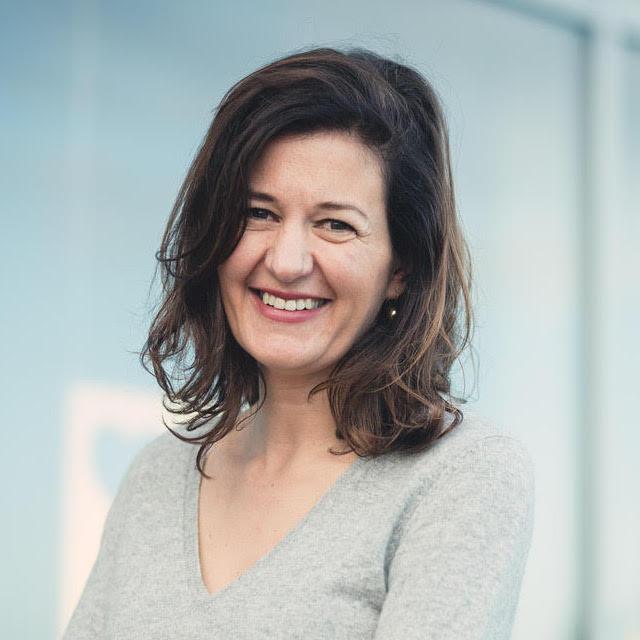 Fabienne Segala